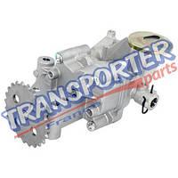 Маслянный насос Renault Master/Trafic 2.5DCi 8200591124