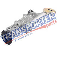 Маслянный насос 1.9dCi Renault Trafic 01> 8200741635