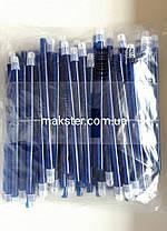 Слюноотсосы MEDICOM (100шт\уп), фото 3