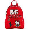 Рюкзак дошкольный Kite Hello Kitty HK18-534XS; рост 110-115 см
