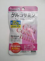 Глюкозамин Япония