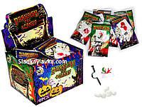 Карамель Prankish Toy + Candy 48 шт  (Китай)