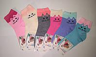 Носки для девочки Кошечка, фото 1