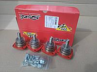 Опора шаровая ВАЗ 2101, 2105, 2106, 2107 TRS (Триал-Спорт) верхн.2шт.+нижн.2шт.(BJST-109)