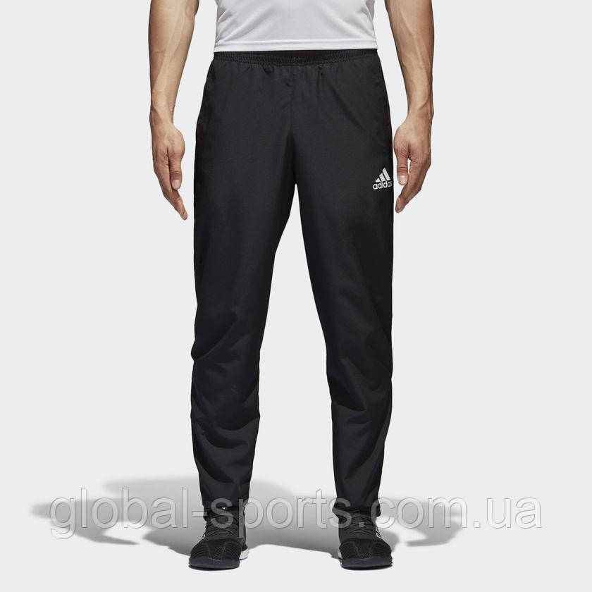 Мужские спортивные штаны Adidas Tiro 17(Артикул:AY2861)