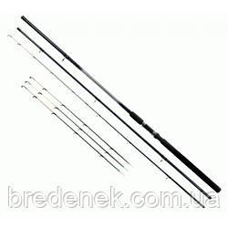 Фидерное удилище Bratfishing G-Feeder rods 3,6м up to 110г