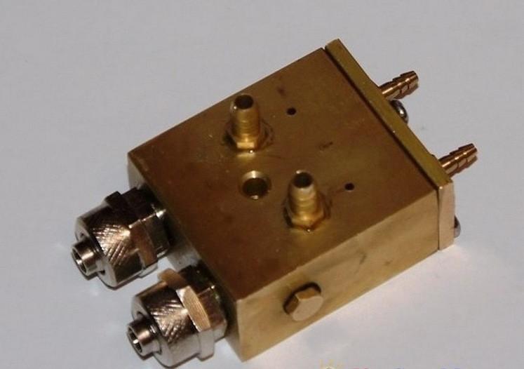 Блок интеграции клапанов НТ 158–2
