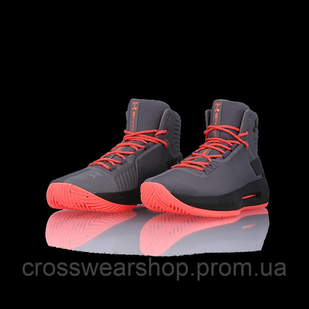 fdc9657f ... Баскетбольные кроссовки Under Armour Drive 4 Оригинал 1298309-040, ...