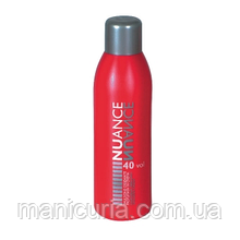 Эмульсионный окислитель Nuance Oxidative Emulsion 12 , 100 мл + тара