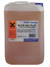 Универсальный жидкий воск Quick wax plus 25кг.Квик Вакс Плюс