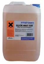 Универсальный жидкий воск Quick wax eco 25кг. Квик Вакс Эко