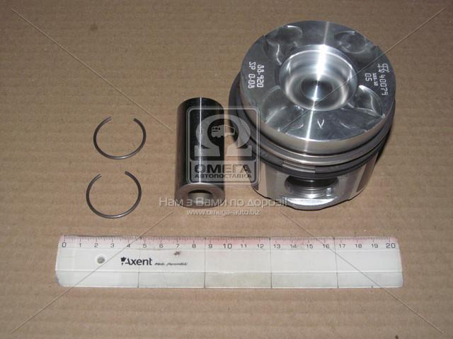 Поршень RENAULT 89.00 G9U 2.5 dCi 16V (пр-во KS) 40079600