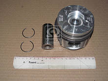 Поршень RENAULT 89.00 G9U 2.5dCi 16V (пр-во KS) 40079600