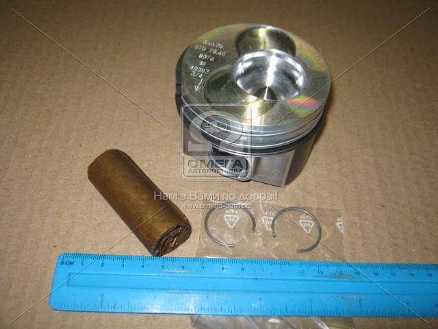 Поршень VW 79.51 1.9SDi 97- 3-4 цыл.(пр-во KS) 40093700