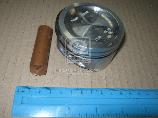 Поршень SMART 66.75 0.7 M160 (пр-во KS) 99927610
