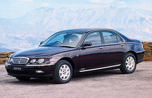 Тюнинг Rover 75 1998-2005