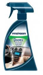 Средство для уничтожения неприятных запахов Deotex Pesca 750 мл. Деотекс Песка