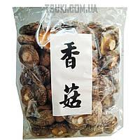 Сушеные грибы Шитаке 0,250 кг.