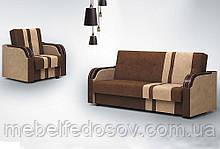 Комплект мягкой мебели Соло (Юдин/Yudin)