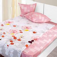 Двуспальный комплект постельного белья 100% хлопок Ярослав