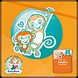 Подгузники Pampers Sleep & Play Размер 5 (Junior) 11-18 кг, 58 подгузников, фото 3
