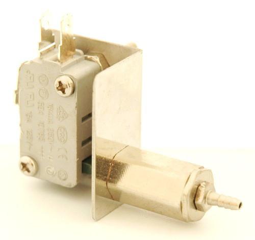 Пневмоэлектрический клапан НТ 075