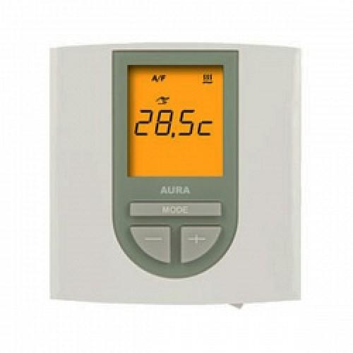 AURA VTC 550 (белый) - электронный терморегулятор