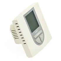 AURA VTC 550 (белый) - электронный терморегулятор, фото 2