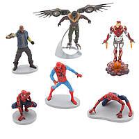 Игровой набор Человек Паук Spider-Man: Homecoming Figure Play Set