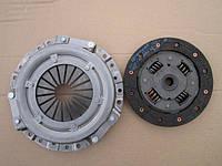 Корзина сцепления (без пробега) LUK 411885400 25902 Fiat Uno (146) 1.3d Fiorino (146), фото 1