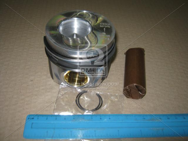 Поршень VW 81.01 T5 2.5 TDi BNZ (CYL 1-2) (пр-во KS) 41093600