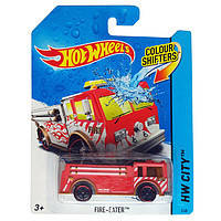 "Машинка Hot Wheels ""Смени цвет"" (в ассорт.)"