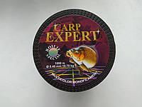 Леска Energofish Carp Expert Multicolor Boilie Special 1000 м 0.25 мм, фото 1