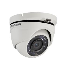 Відеокамера купольна HikvisionTurbo HD DS-2CE56D0T-IRMF (3,6)