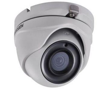 2МП купольная видеокамера Hikvision DS-2CE56D7T-ITM (2.8)