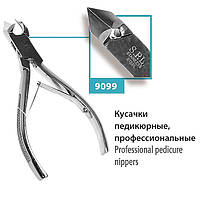 Щипцы (кусачки) педикюрные профессиональные SPL 9099