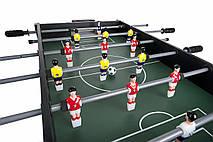 Настольный футбол Супер Гол -  92 x 51 x 72 см, кикер, фото 2