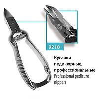 Щипцы (кусачки) педикюрные профессиональные SPL 9218