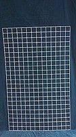 Сетка металлическая 1.5 х 1.0 м D 3,5 Ячейка 50х50