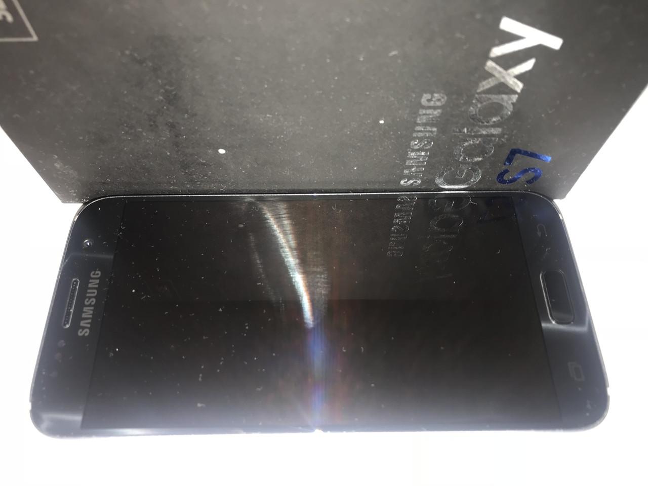 Samsung Galaxy S7 32GB Black G930 (1 sim)