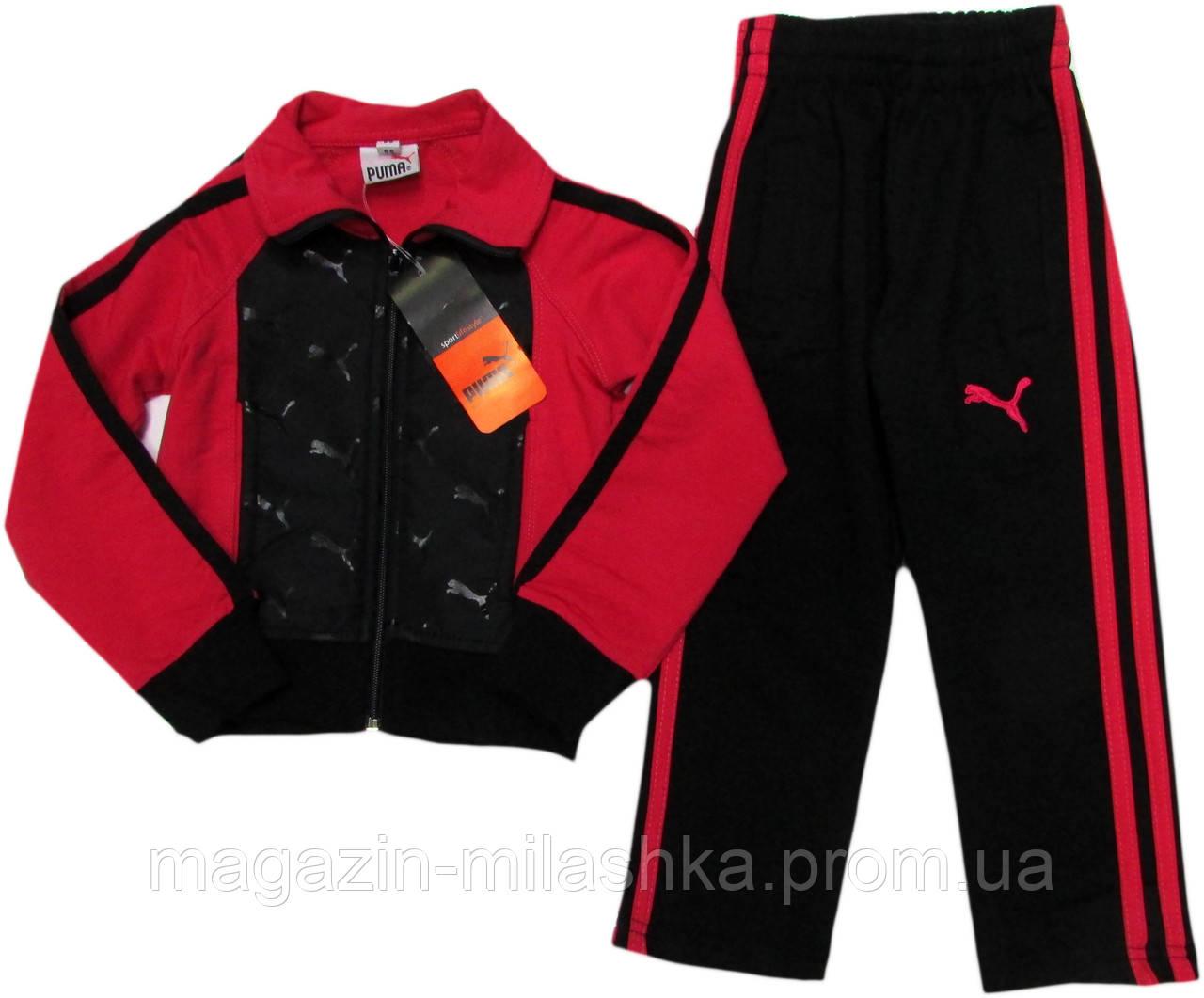 4b11e168 Спортивный костюм PUMA для девочки, цена 540 грн., купить в Краматорске —  Prom.ua (ID#679049727)