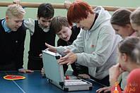 Кто за что отвечает и из чего состоят квесты для детей в Киеве от Склянка мрій