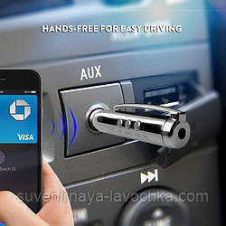 Bluetooth AUX MP-S100 адаптер