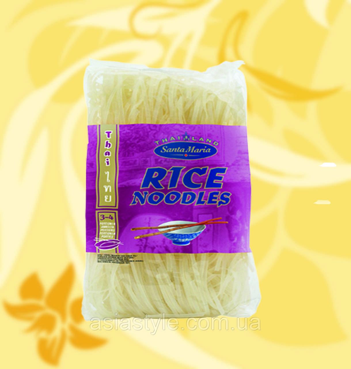 Локшина рисова, Santa Maria, 250г, JJМеФо