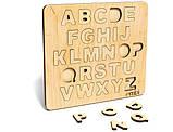 Азбука Embi англійська (максі), фото 2