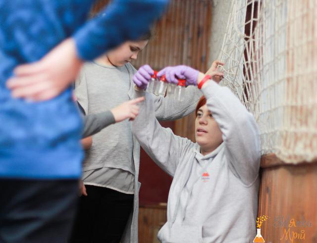 Фото мэри квесты для детей склянка мрий