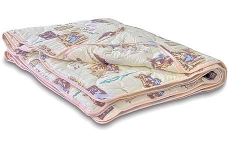 Одеяло Ассоль-2 140х205 см. Велам, фото 2