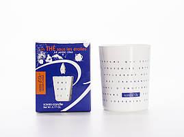 """Свеча ароматическая  """"Чай под звездным небом"""",175г. Terre d'Oc"""