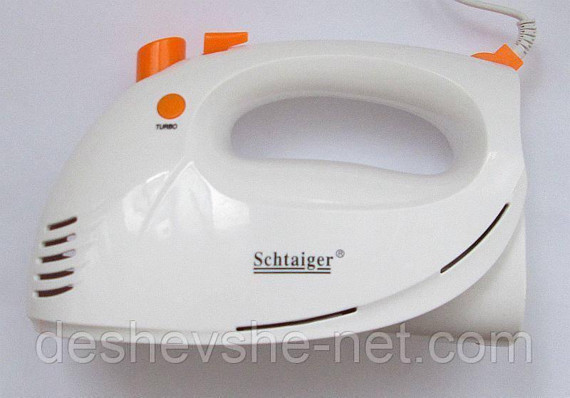 Миксер блендер измельчитель 4 в 1 Schtaiger Shg-909