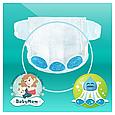 Подгузники Pampers New Baby-Dry Размер 1 (Для новорожденных) 2-5 кг, 43 подгузника, фото 5